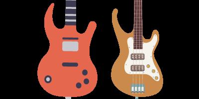ギターベース用