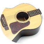 アコースティックギター買取