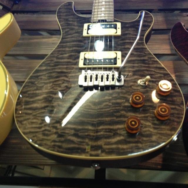 大阪府より、グレコEW-88 エレキギターを買取させて頂きました!