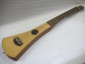 MARTIN アコースティックギターパックパッカーを買取頂きました。
