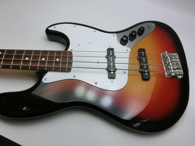 Fender Japan ジャズベース JB-45を買取させて頂きました