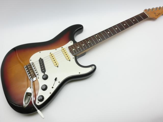 店頭にて、FENDER JAPAN Eシリアルのエレキギターを買取させて頂きました!