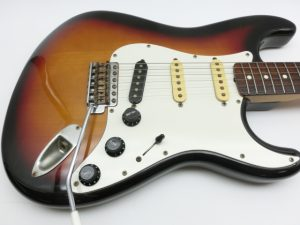 FENDER JAPAN Eシリアル エレキギター