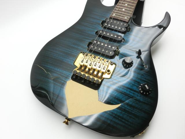 アイバニーズ RGシリーズ エレキギター