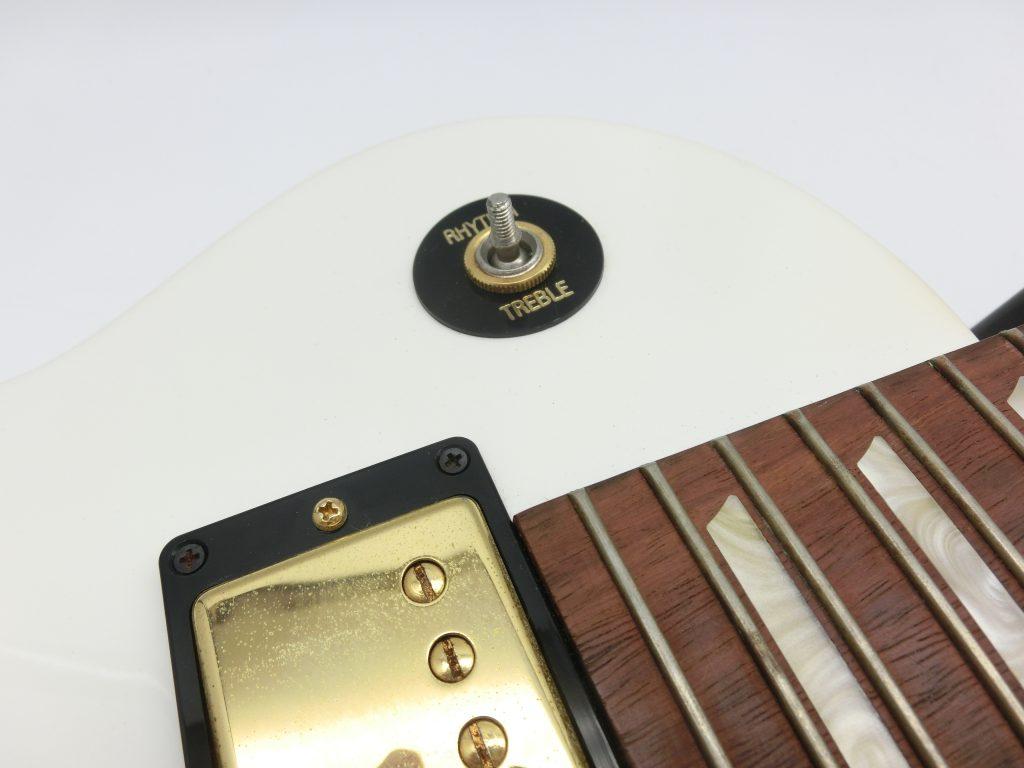 Gibson LP-STUDIO ジャンクギター
