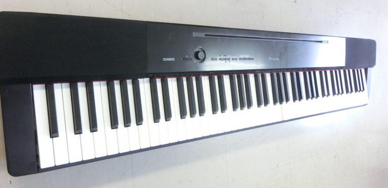東京都より、CASIOの電子ピアノ Privia PX-150を買い取り頂きました。