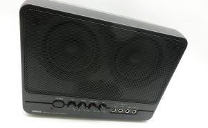 店頭にて、YAMAHA パワードモニタースピーカー MS202Ⅱを買取頂きました。