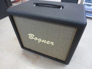 Bogner(ボグナー) ギター アンプキャビ 112CPを買取りさせて頂きました。