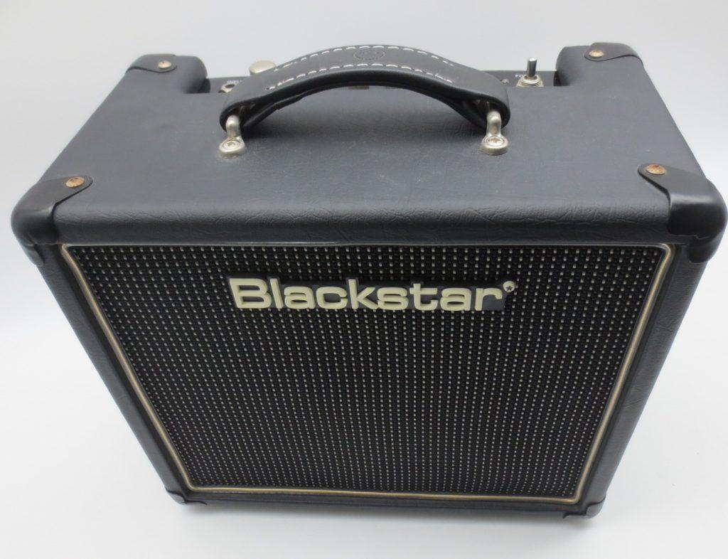 東京都よりBlackstar HT-1R 真空管ギターアンプを買取頂きました!