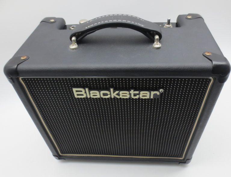東京都より、Blackstar HT-1R 真空管ギターアンプを買取頂きました!
