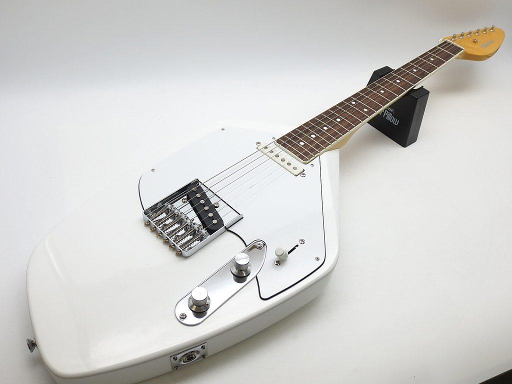 Phantom guitar/ファントムギターのファンテレ(テレファントム) を買取させて頂きました!