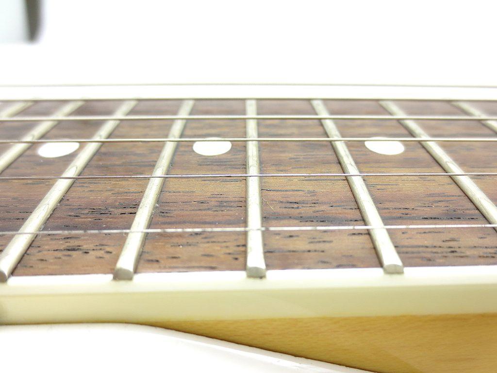 Phantom guitar/ファントムギターのファンテレ(テレファントム) フレット