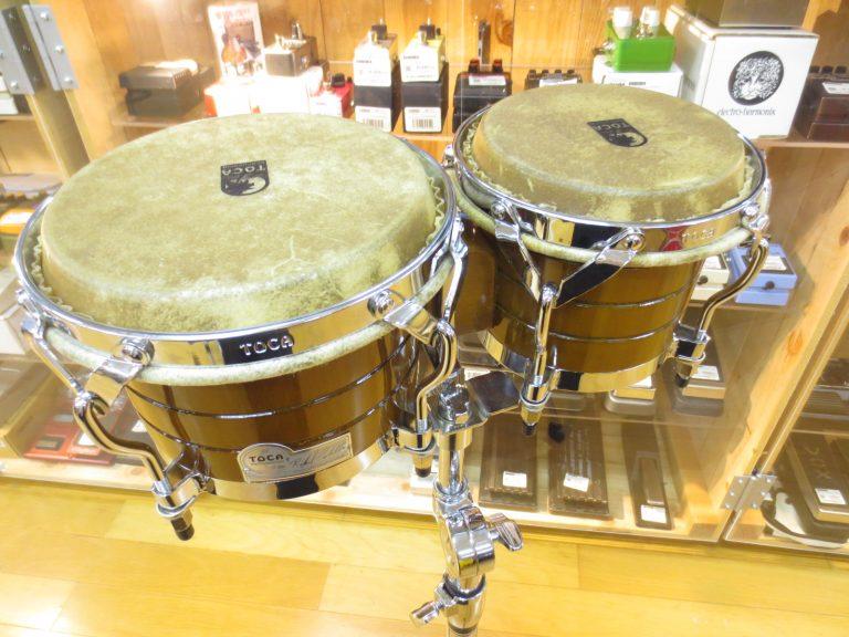神奈川県より、TOCA製 ボンゴ 3901-RPを買取させて頂きました!