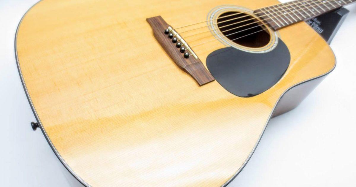 鹿児島県より、MARTIN(マーチン) D-18アコースティックギターを買取頂きました!