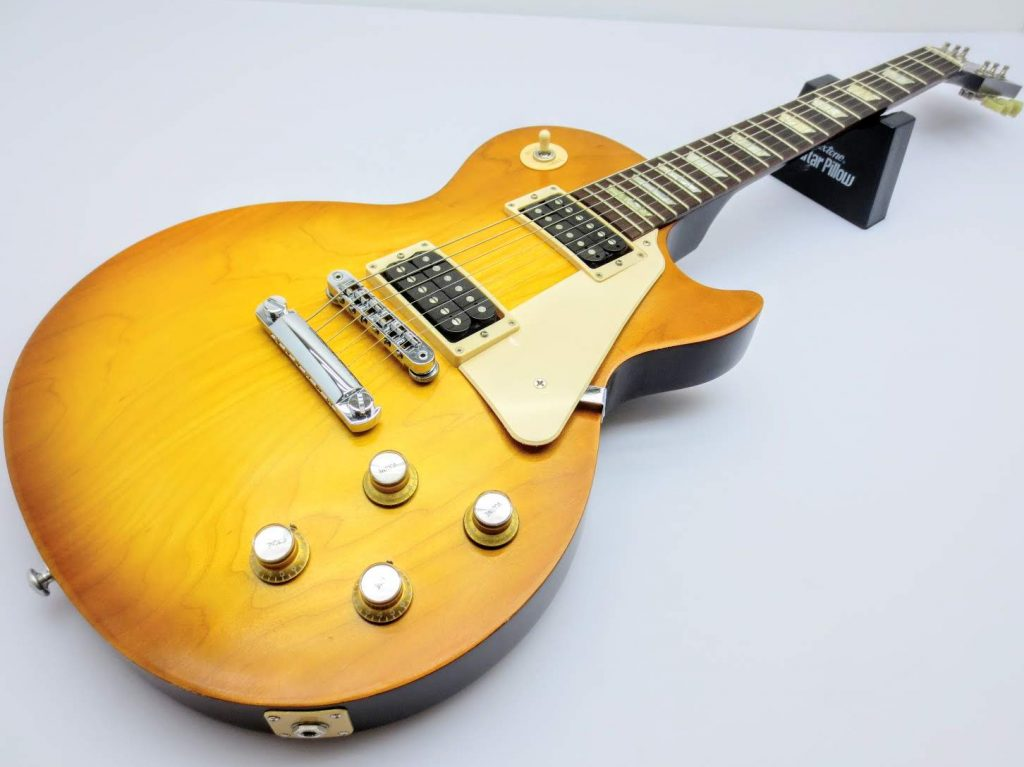 Gibson Les Paul '50s Tribute 2016を買取させて頂きました。