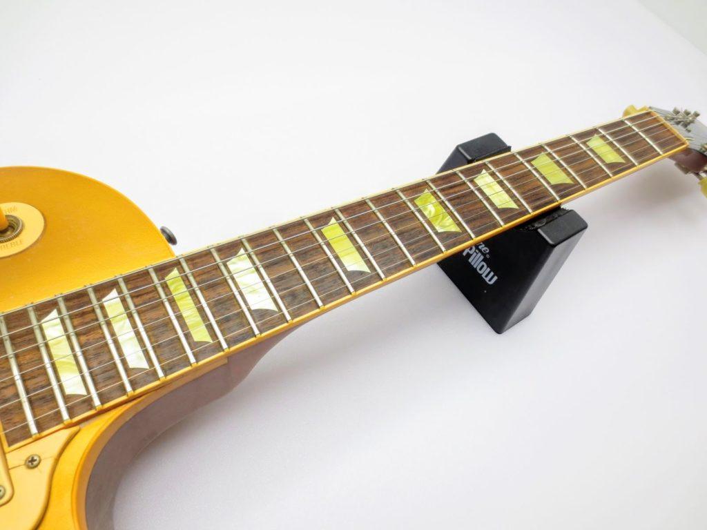 Gibson Les Paul Classic 1999年製の指板