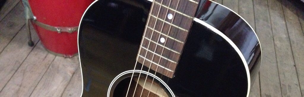 ギブソン アコースティックギター