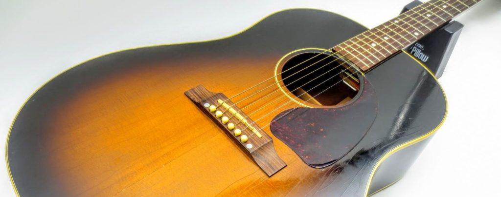 ギブソンアコースティックギター