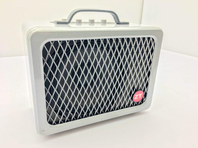 大阪府より、ギターアンプ ZT AMP Lunchbox LBG2を買取させて頂きました!
