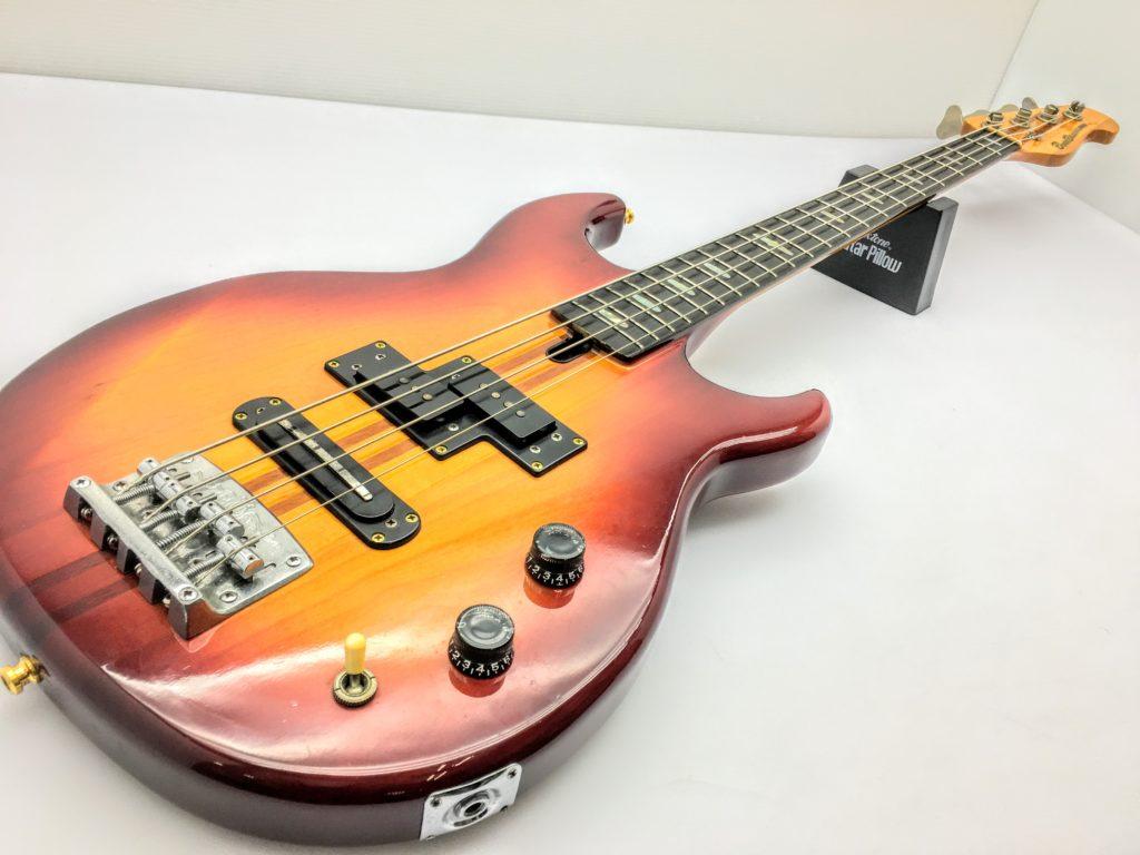 YAMAHA  BB2000 Broad Bass 2000の全体写真
