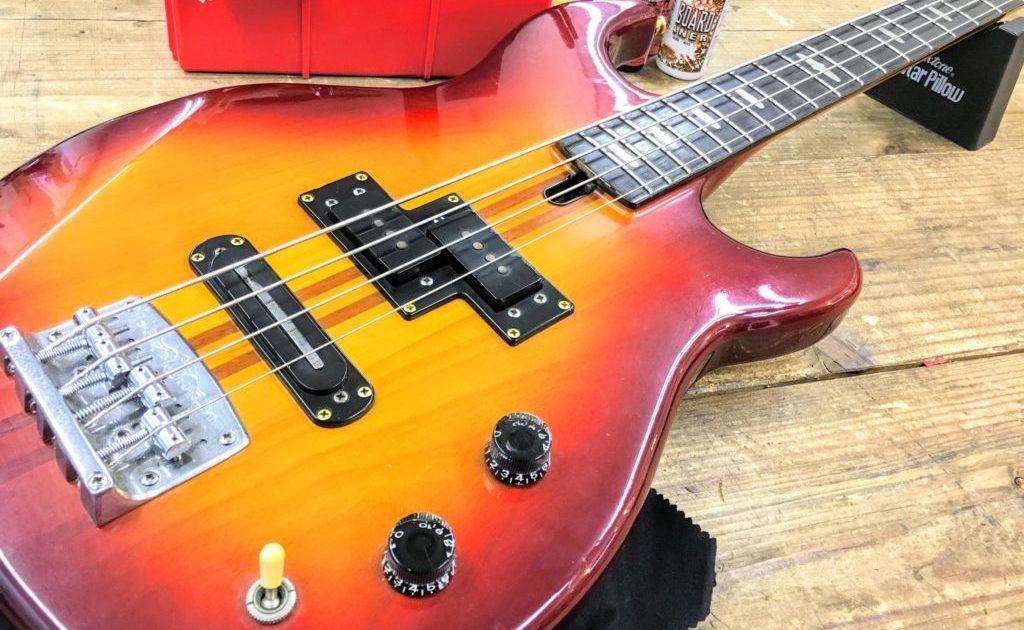 YAMAHA  BB2000 Broad Bass 2000を買取させて頂きました!