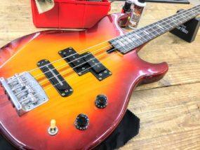 YAMAHA BB2000 Broad Bass 2000 アイキャッチ