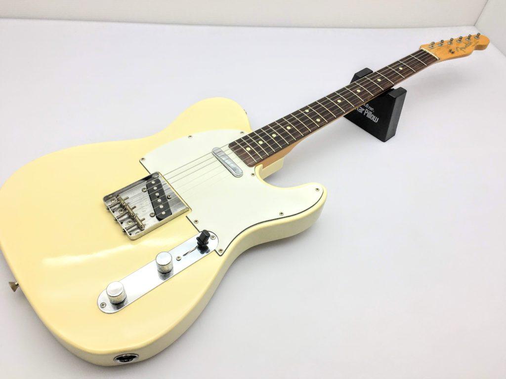 Fender Japan TL-62 全体写真