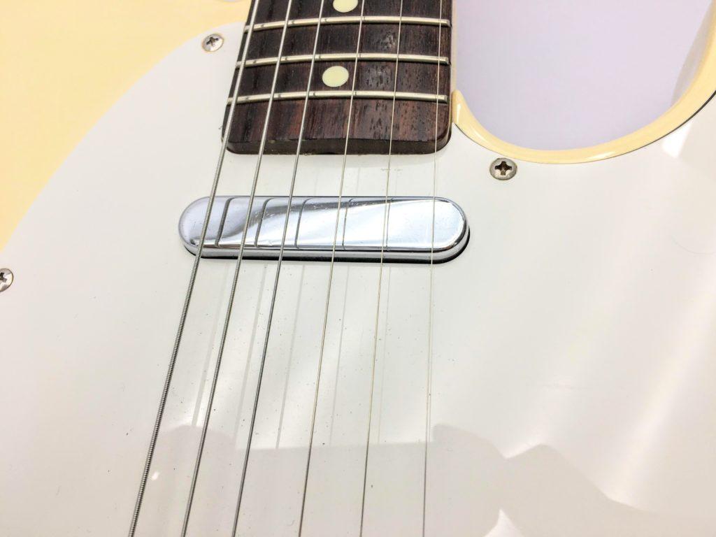 Fender Japan TL-62 フロントPU