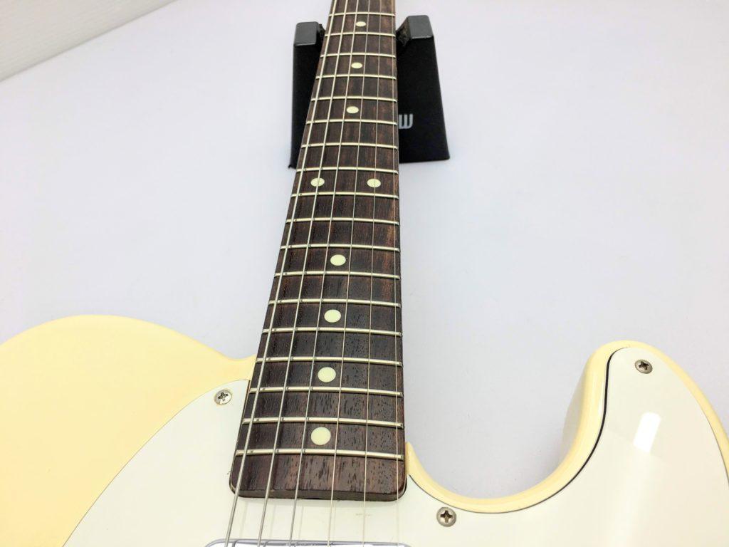 Fender Japan TL-62 指板