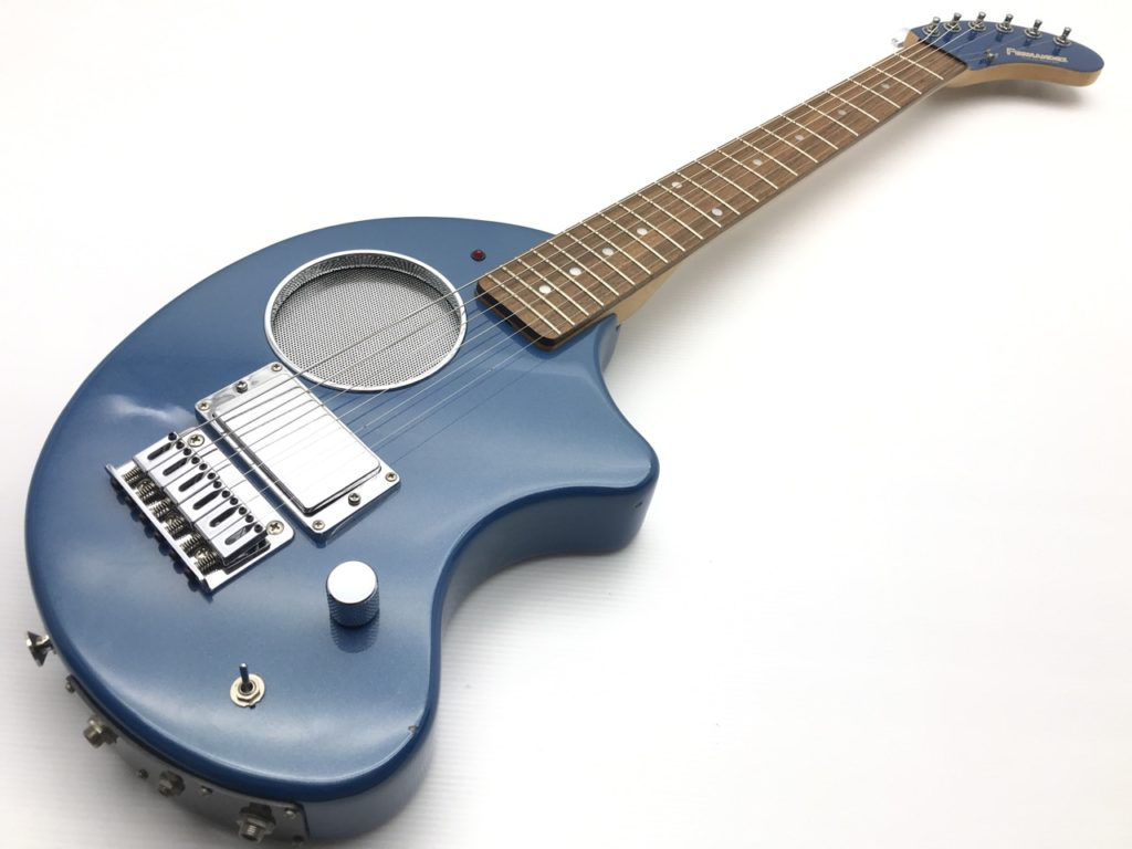 千葉県より、FERNANDES DIGI-ZO ZO-3ギターを買取頂きました!